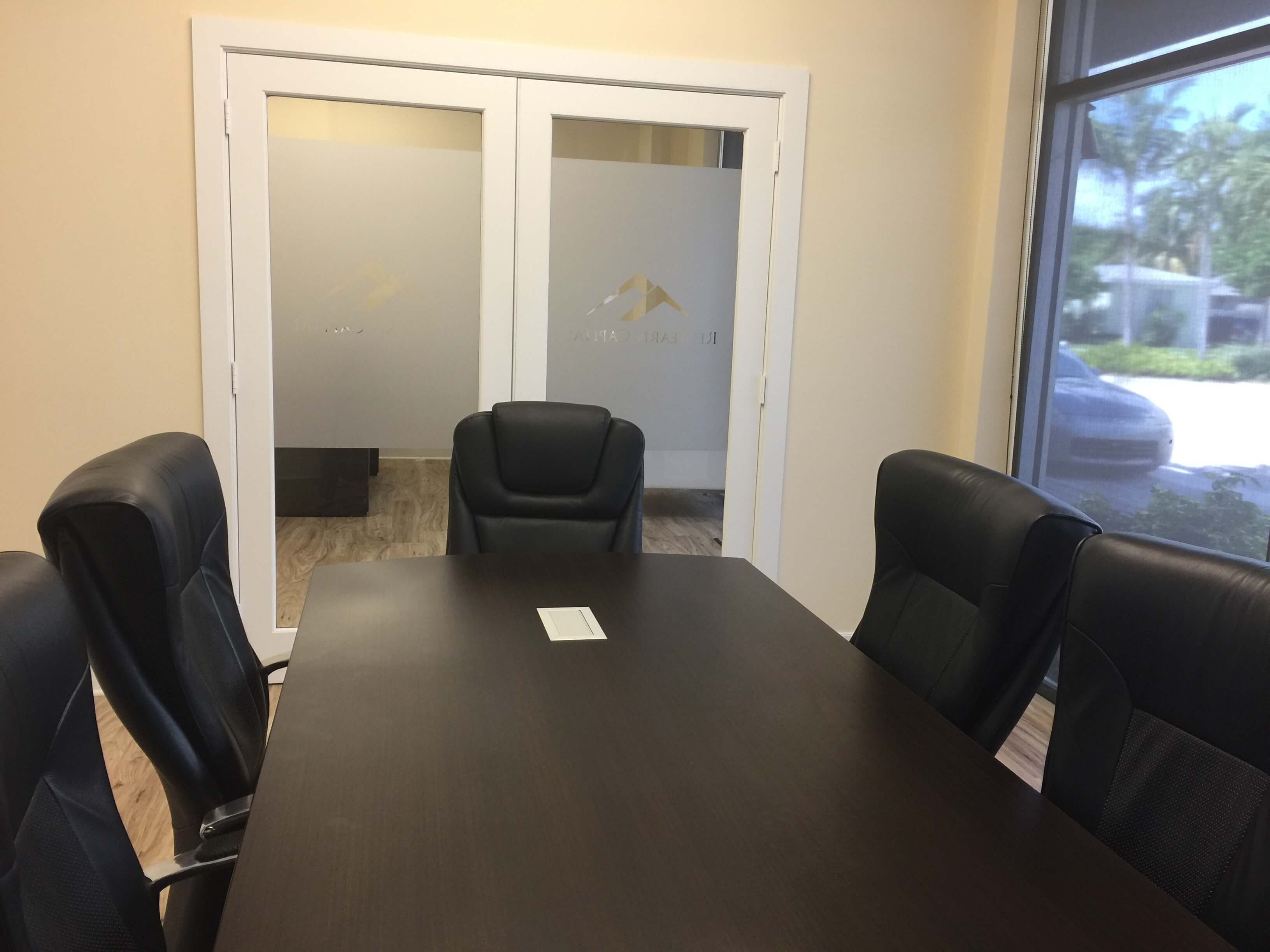 Readfearn Capital Conference Room