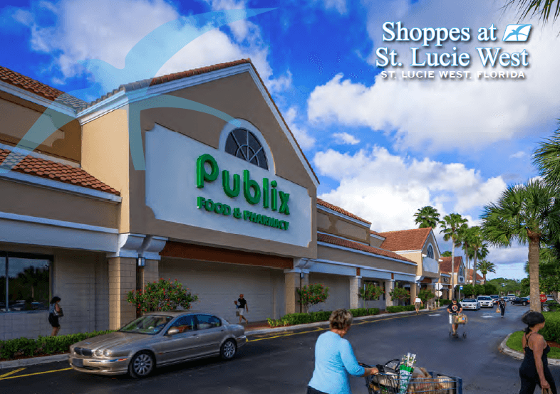 Shoppes at St. Lucie West