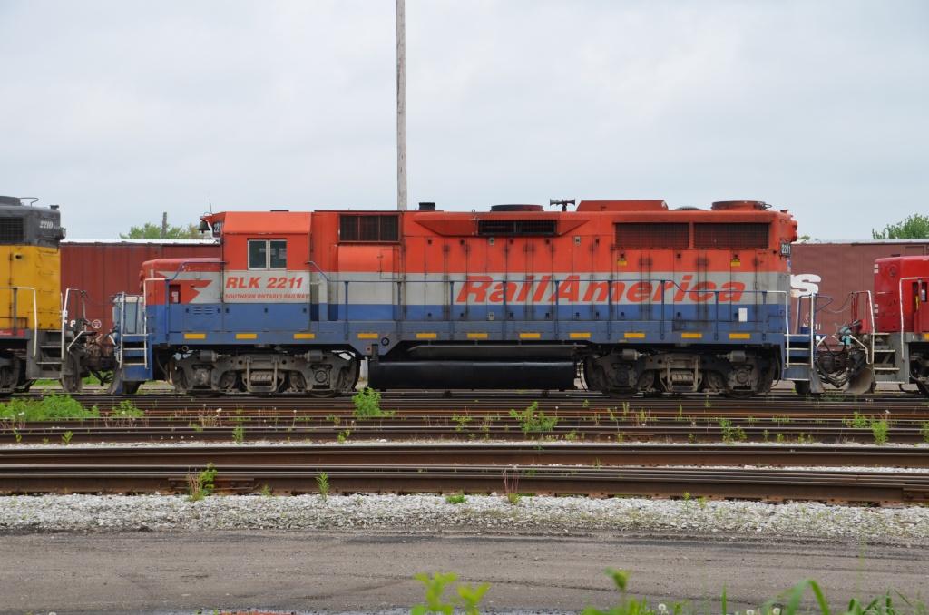 rail america picture 2