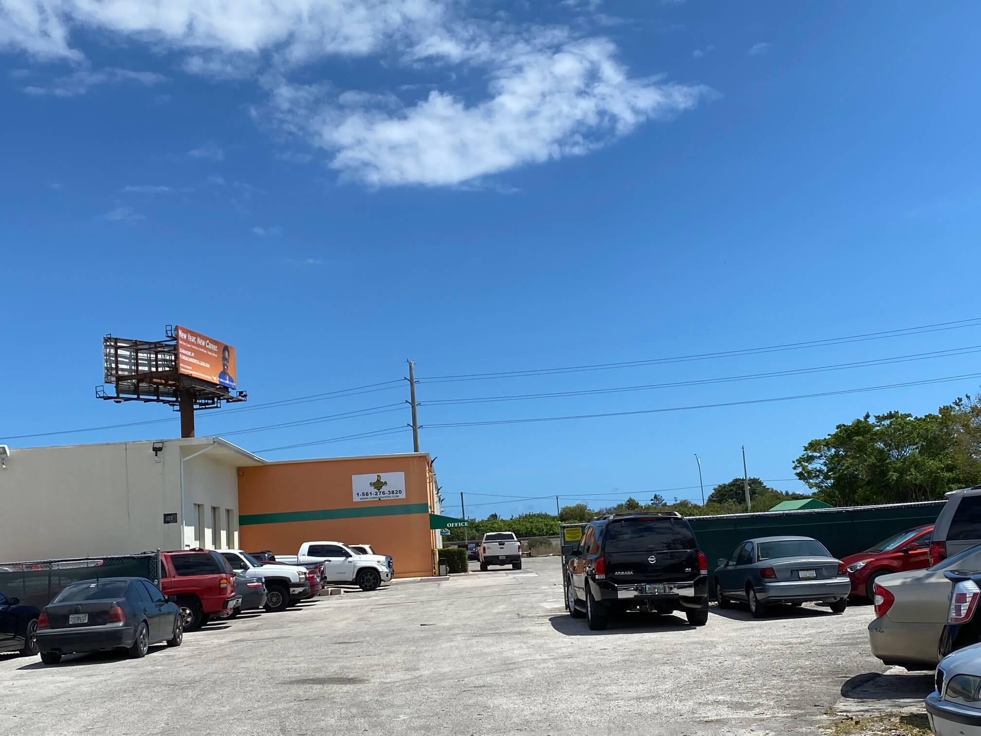 4010 Thor Drive, Boynton Beach, FL