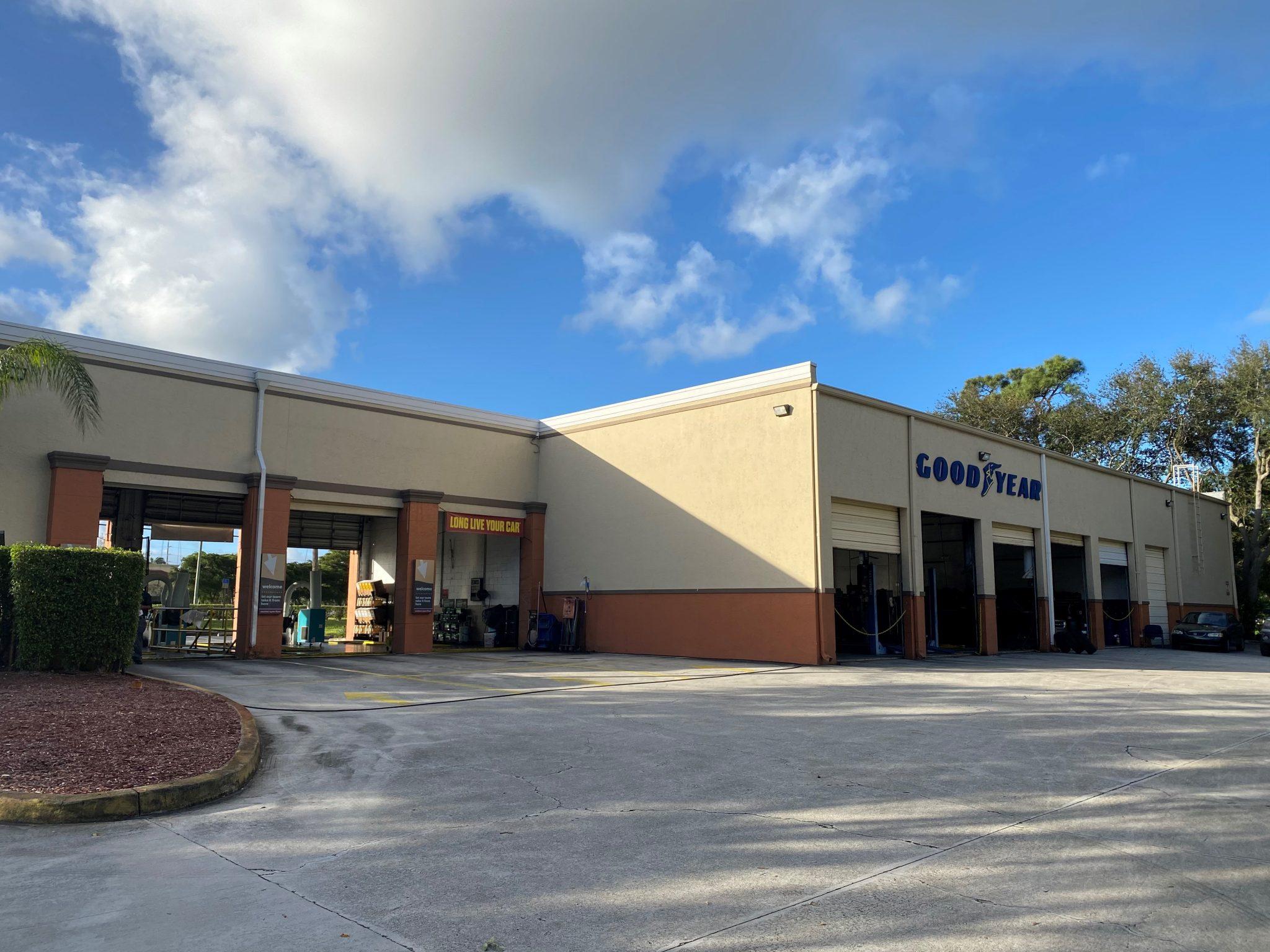 Auto Bay Car Care Center